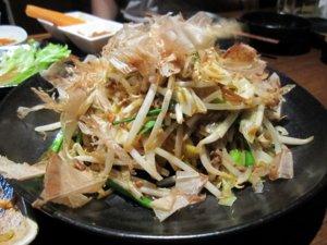 蝦夷うさぎ@船橋の味噌焼麺