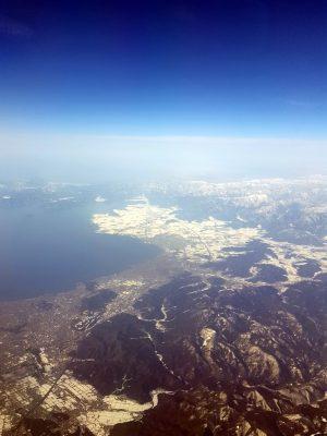 琵琶湖 その1